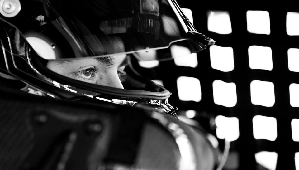 Behind the Visor: William Byron
