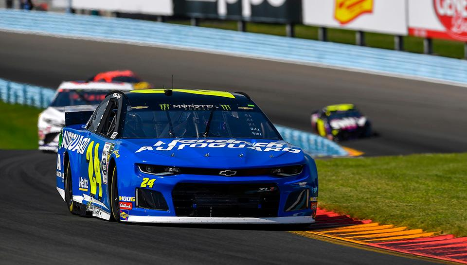 Race Report | Watkins Glen