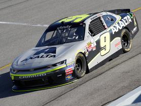 JR Motorsports Race Preview