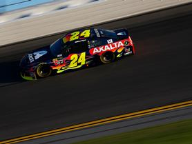 Race Report - Daytona 500