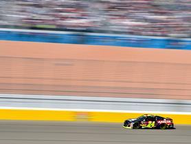 Race Report - Las Vegas
