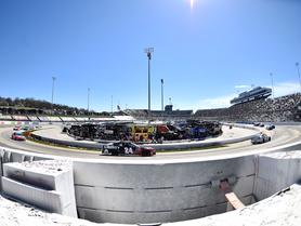 Race Report - Martinsville