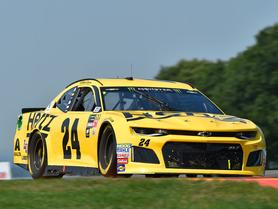 Race Report - Watkins Glen