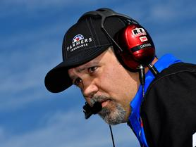 DARIAN GRUBB NAMED CREW CHIEF OF NO. 24 TEAM IN 2018