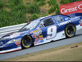 Byron Continues to Lead NASCAR K&N Pro East Standings, Finishes 15th at Bowman Gray