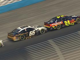 'No blood, sweat or tears' in iRacing, but there still are tempers (NBCSports.com)