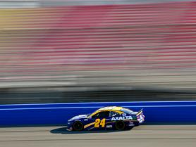 Race Report | Auto Club Speedway