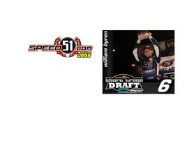 Speed51 Short Track Draft - Picks 2-10