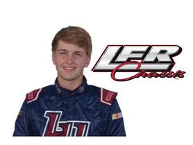 William Byron Teams Up with LFR Chassis Team