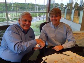Hendrick Motorsports Signs William Byron