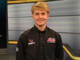 Byron to Run Liberty University Tundra Full-Time for KBM in 2016