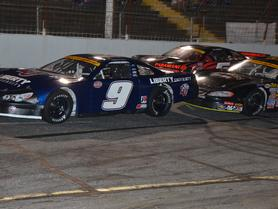 Byron Captured First Career NWAAS Pole, Finished Third