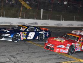Byron Captures Third Pole and Eighth Podium Finish, Leads the Standings at Hickory