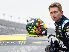 From fan to driver: Charlotte native William Byron's fast ride to NASCAR's top series -Madeline Coleman (thestate.com)