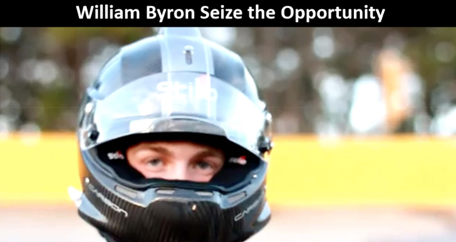 Seize The Opportunity - December 23, 2013 (3:00)